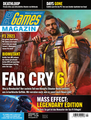 PC Games 07-2021