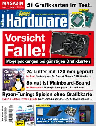PC Games Hardware 09-2018