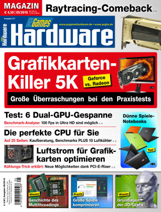 PC Games Hardware 05-2018