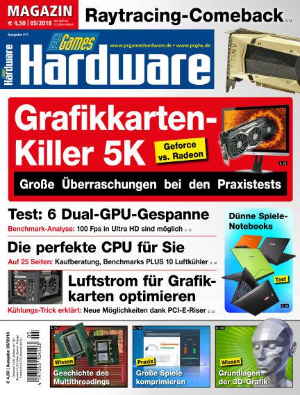 PC Games Hardware April 04, 2018 00:00