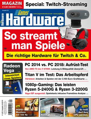 PC Games Hardware 04-2018