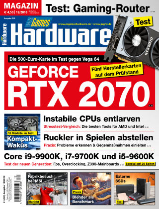 PC Games Hardware 12-2018