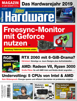PC Games Hardware 03-2019