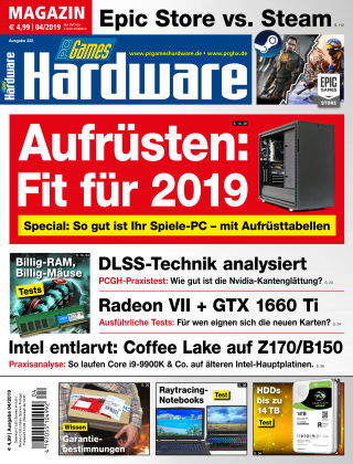 PC Games Hardware 04-2019
