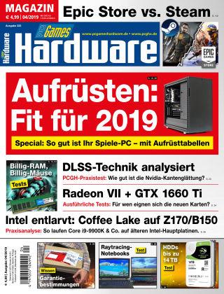 PC Games Hardware 04-2019