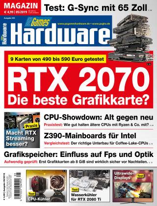 PC Games Hardware 05-2019