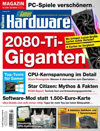 PC Games Hardware 07-2019