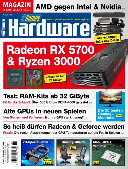 PC Games Hardware July 03, 2019 00:00
