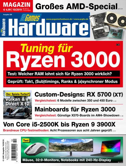 PC Games Hardware September 04, 2019 00:00