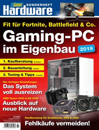 PC Games Hardware Sonderheft 2-2019