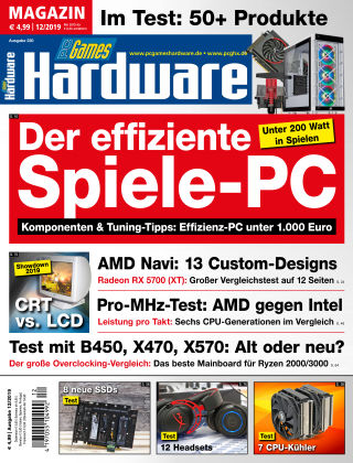 PC Games Hardware 12-2019