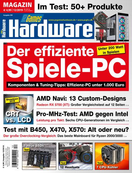 PC Games Hardware November 06, 2019 00:00