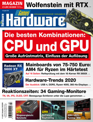 PC Games Hardware 03-2020