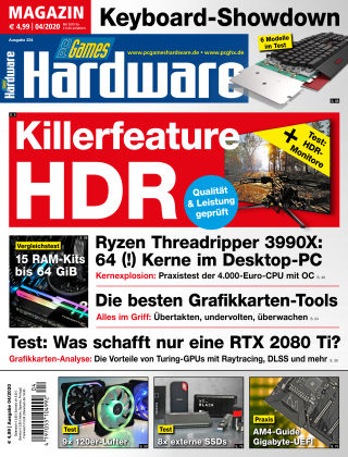 PC Games Hardware 04-2020