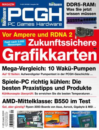 PC Games Hardware 09-2020