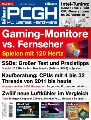 PC Games Hardware 10-2020