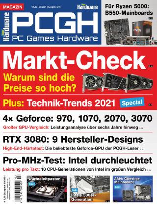 PC Games Hardware 03-2021