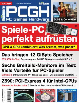 PC Games Hardware 04-2021