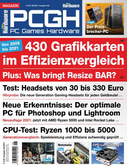 PC Games Hardware May 05, 2021 00:00