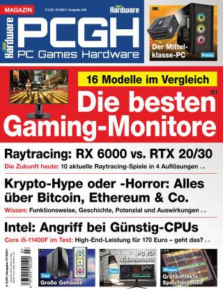 PC Games Hardware 07-2021