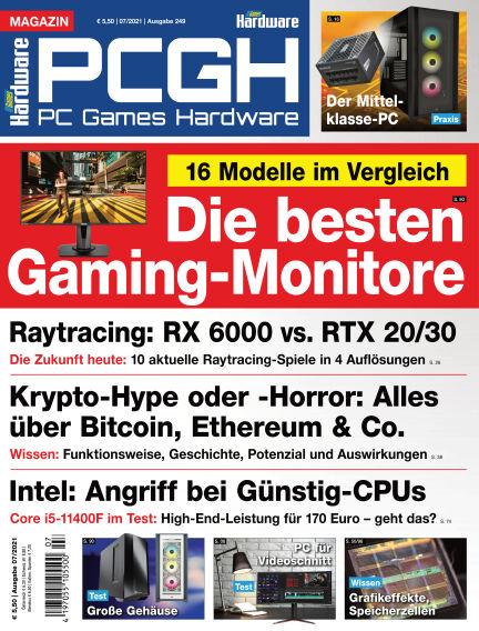 PC Games Hardware June 02, 2021 00:00
