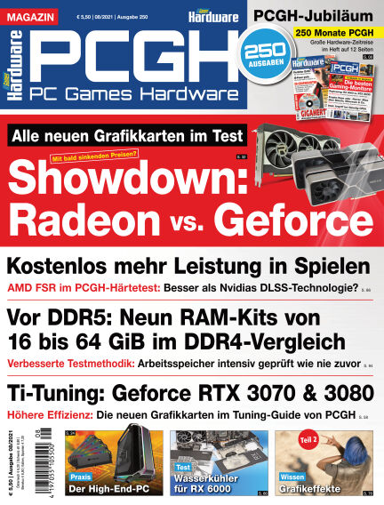 PC Games Hardware July 07, 2021 00:00