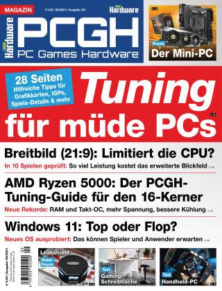 PC Games Hardware 09-2021