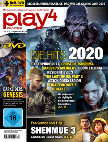Play5 January 02, 2020 00:00