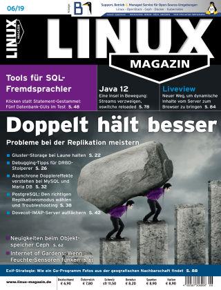 Linux-Magazin 06-2019