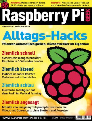 Raspberry Pi Geek 06-2020