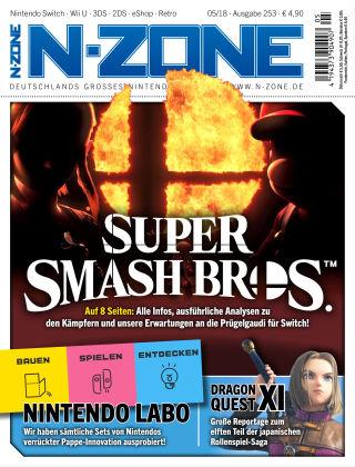 N-Zone 05-2018