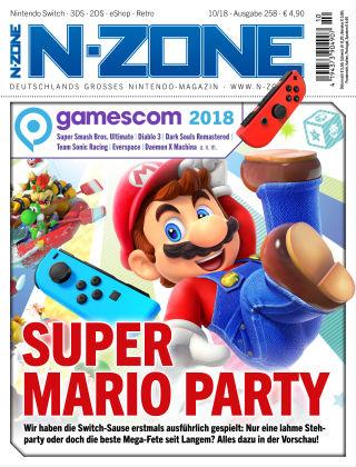 N-Zone 10-2018