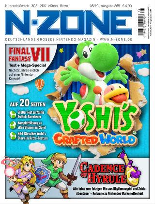 N-Zone 05-2019