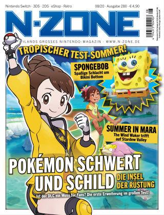 N-Zone 08-2020