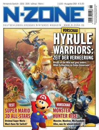 N-Zone 11-2020