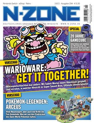 N-Zone 10-2021