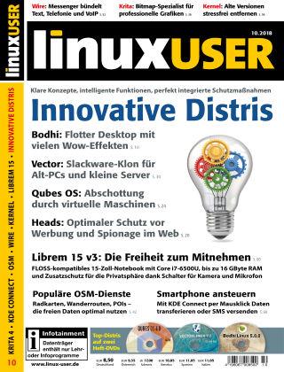 LinuxUser 10-2018