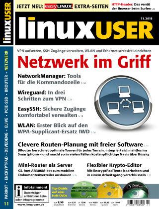 LinuxUser 11-2018