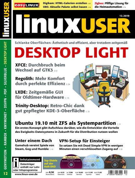 LinuxUser November 21, 2019 00:00