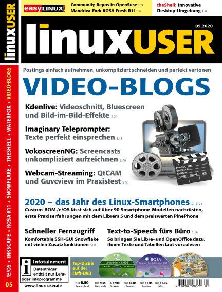 LinuxUser April 16, 2020 00:00