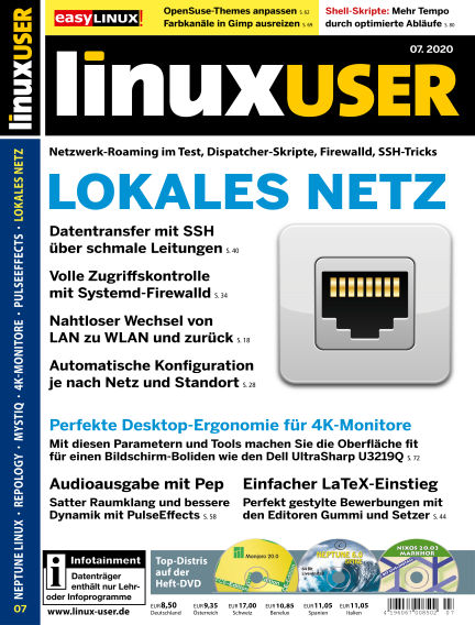 LinuxUser June 17, 2020 00:00
