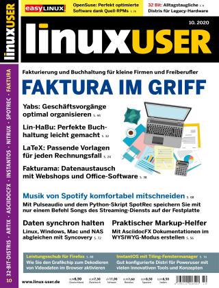LinuxUser 10-2020