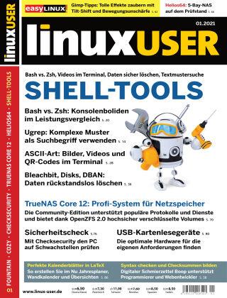 LinuxUser 01-2021