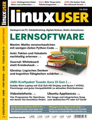 LinuxUser 03-2021