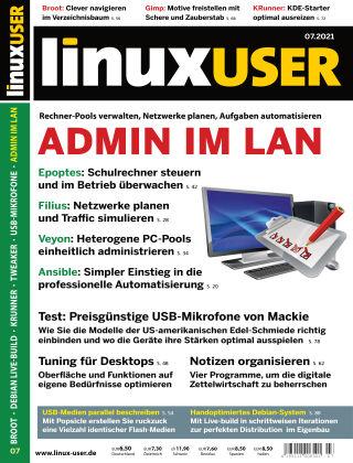 LinuxUser 07-2021