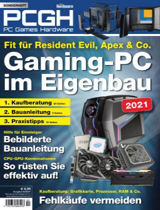 PC Games Hardware Sonderhefte 02-2021