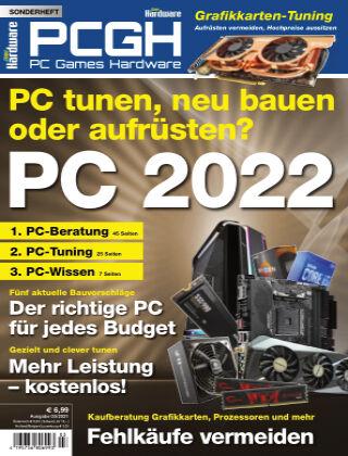 PC Games Hardware Sonderhefte 03-2021