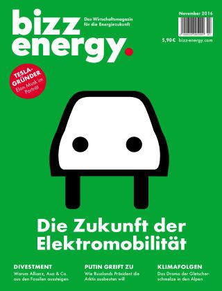 bizz energy November 2016