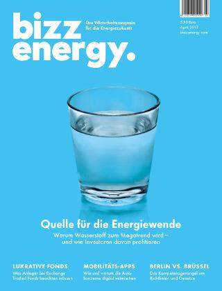 bizz energy April 2017