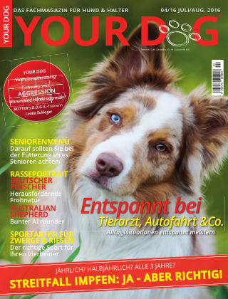 Your Dog 04/2016